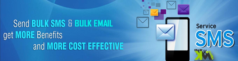 Bulk SMS, Bulk EMAIL, Bulk WHATSAPP || Netcom Solutions